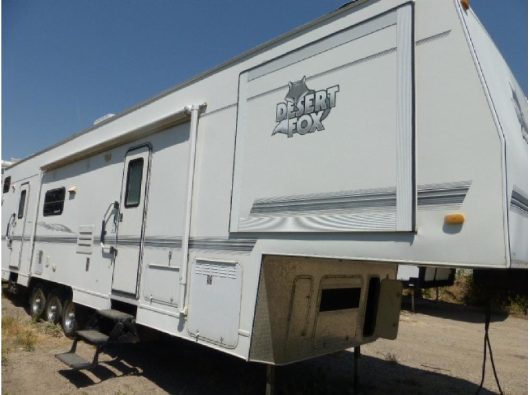 2004 Northwood Desert Fox 38