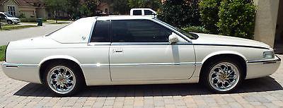 Cadillac : Eldorado ESC Elegant 2002 Cadillac Eldorado ESC  48,100 Miles EXCELLENT CONDITION
