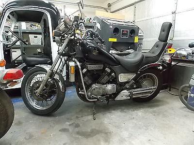 Suzuki : Other 1986 suzuki madura gv 1200 gl v 4 motorcycle project bike all original 40 k miles