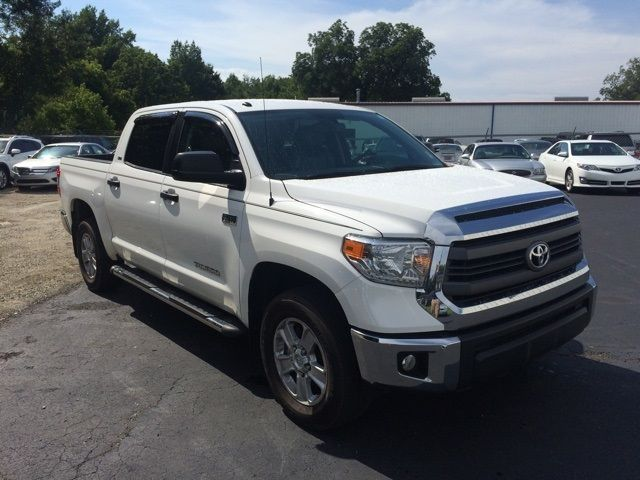 toyota tundra cars for sale in anderson south carolina. Black Bedroom Furniture Sets. Home Design Ideas
