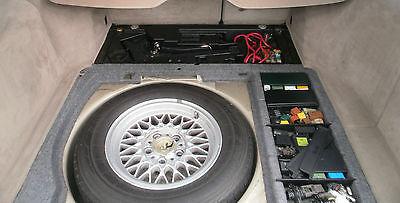 BMW : 5-Series 1995 bmw 525 it touring wagon