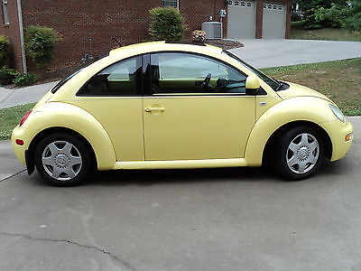 2000 volkswagen beetle gls cars for sale. Black Bedroom Furniture Sets. Home Design Ideas