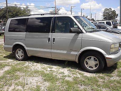 GMC : Safari SL Extended Passenger Van 3-Door 2000 gmc safari sl extended passenger van 3 door 4.3 l