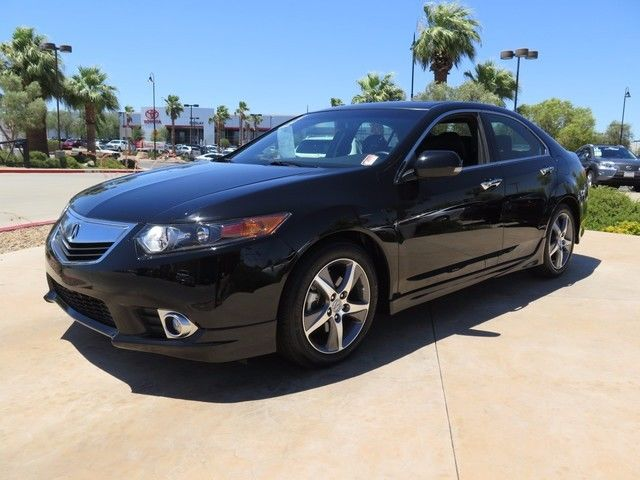 Acura : TSX TSX SPECIAL EDIT Manual 2.4L-1 OWNER-CLEAN CARFAX-BACK UP CAMERA-