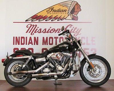 Harley-Davidson : Dyna 2013 harley davidson fxdc dyna super glide custom
