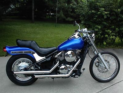 kawasaki vulcan vn800 motorcycles for sale in iowa. Black Bedroom Furniture Sets. Home Design Ideas