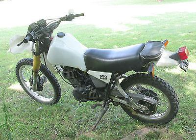 New Front Wheel Bearing Kit Yamaha XT550 550cc 1982 1983