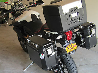 2014 Triumph Tiger 800 Xc Motorcycles For Sale