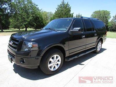 2010 ford expedition el limited cars for sale. Black Bedroom Furniture Sets. Home Design Ideas
