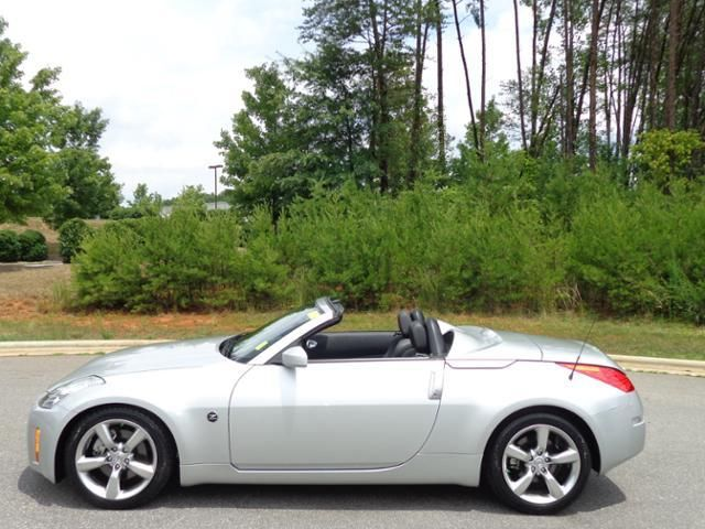 2009 Nissan 350z Cars For Sale