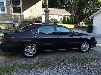 chevrolet impala ss 2004 cars for sale smartmotorguide com