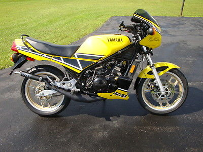 Yamaha : Other RZ350 Kenny Roberts Edition