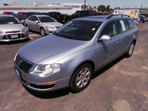 Volkswagen Passat Iowa Cars For Sale