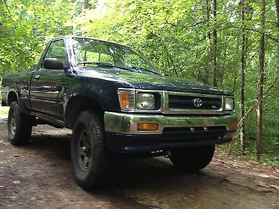 1994 Toyota Pickup Cars for sale