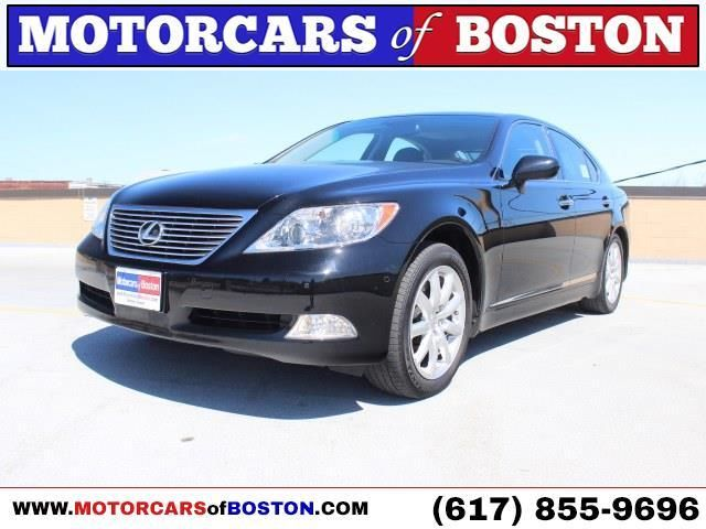 Lexus : LS LS460 AWD 4dr Sdn AWD 2009 lexus ls 460 awd only 51 k miles 1 owned make your offer
