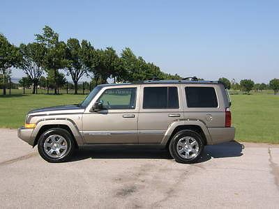 Jeep Commander Idaho Cars for sale