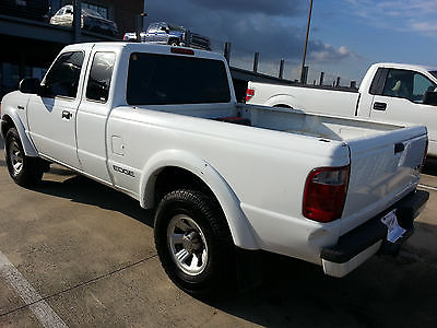 2002 Ford Ranger Extended Cab Cars for sale
