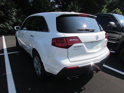 Acura : MDX AWD 4dr Tech/Entertainment Pkg AWD 4dr Tech/Entertainment Pkg Low Miles SUV Automatic Gasoline 3.7L V6 Cyl Aspe