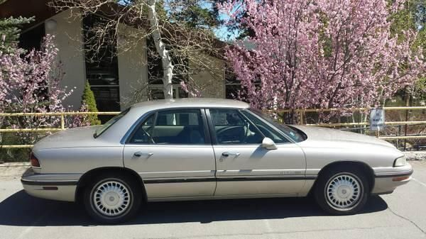 Buick Lesabre 1997 Cars For Sale