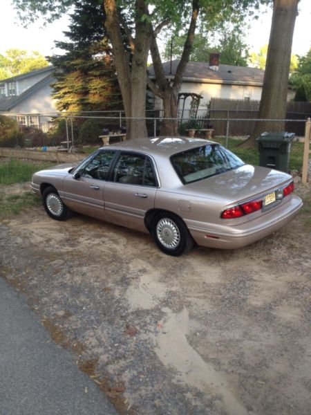 1999 Buick Lesabre. One owner. Clean. 86540 miles. $3200