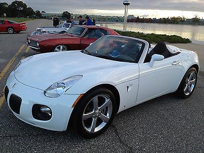 2007 pontiac solstice gxp cars for sale rh smartmotorguide com 2006 Pontiac Solstice 2006 Pontiac Solstice