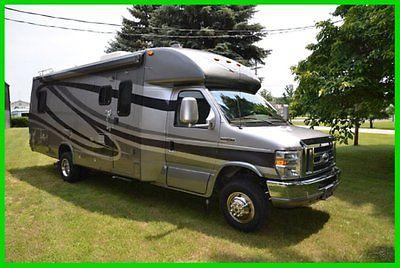 2009 Phoenix Cruiser 2700 Full Body Paint Used