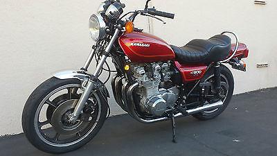 Voltage Regulator 1976 Kawasaki KZ900 LTD Street Motorcycle