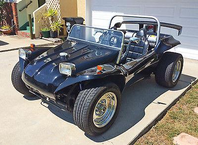 Volkswagen : Other 1964 dune buggy
