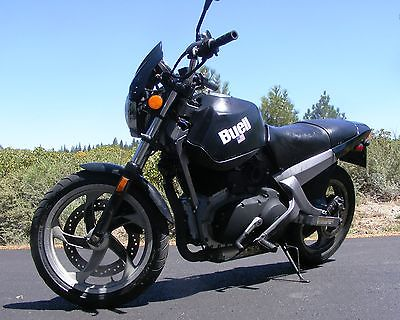 Buell : Blast HOOLIGAN BUELL BLAST… 7K Original Miles… 2K Model… Most All The Upgrades…