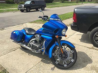 Kawasaki Vulcan vaquero motorcycles for sale in Dayton, Ohio