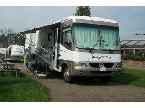 2005 Georgetown 359TS