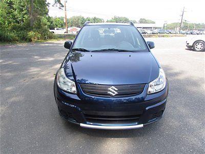 Suzuki : SX4 LE 2008 suzuki sx 4 awd hatchback low miles we finance auto clean car fax buy 5975