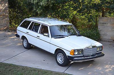 mercedes 300td cars for sale