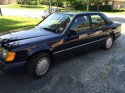 1990 Mercedes Benz 300 Series Cars for sale