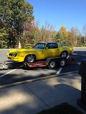 Used Cars Charleston Wv >> Chevrolet Camaro cars for sale in West Virginia