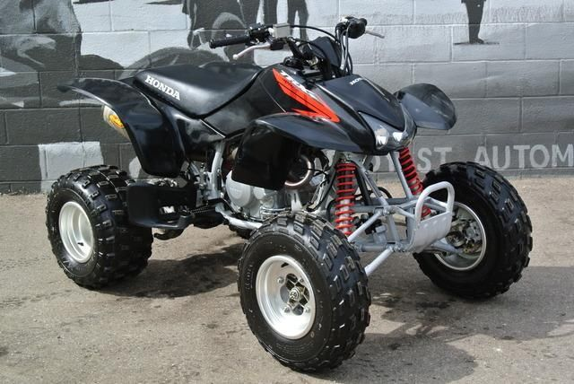 Honda 400ex Atv Motorcycles for sale
