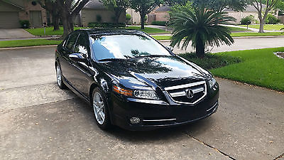 Acura : TL Base with Navigation Acura TL 2008 with Navigation