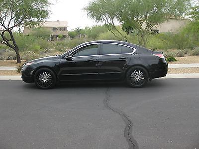 Acura : TL SH-AWD Sedan 4-Door 2012 acura tl sh awd sedan 4 door 3.7 l