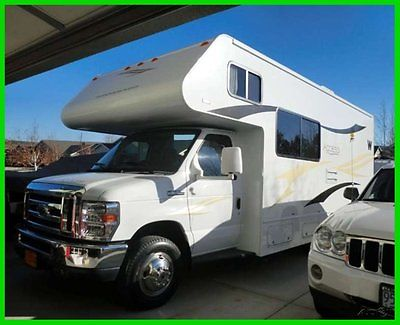 Mr Car Shipper >> Winnebago Access 24v RVs for sale