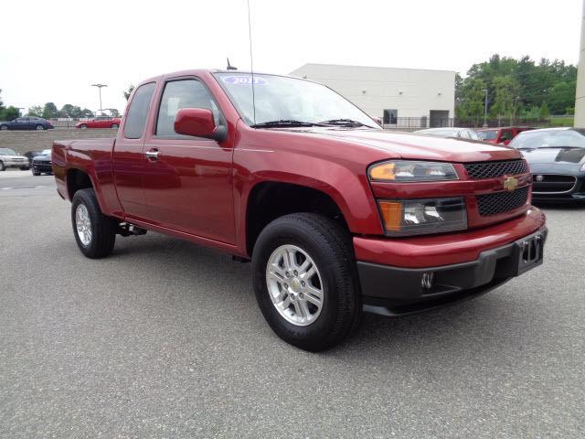 Chevrolet : Colorado LT RARE!! ** 5.3 V8** Colorado RWD. VERY VERY CLEAN TRUCK