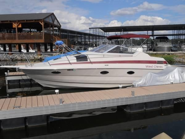 1990 Maxum Boats For Sale
