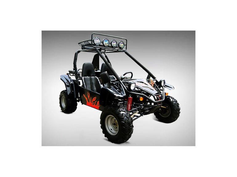 2014 Power Kart 150cc Gremlin Go-Cart ON SALE from SaferWholesale