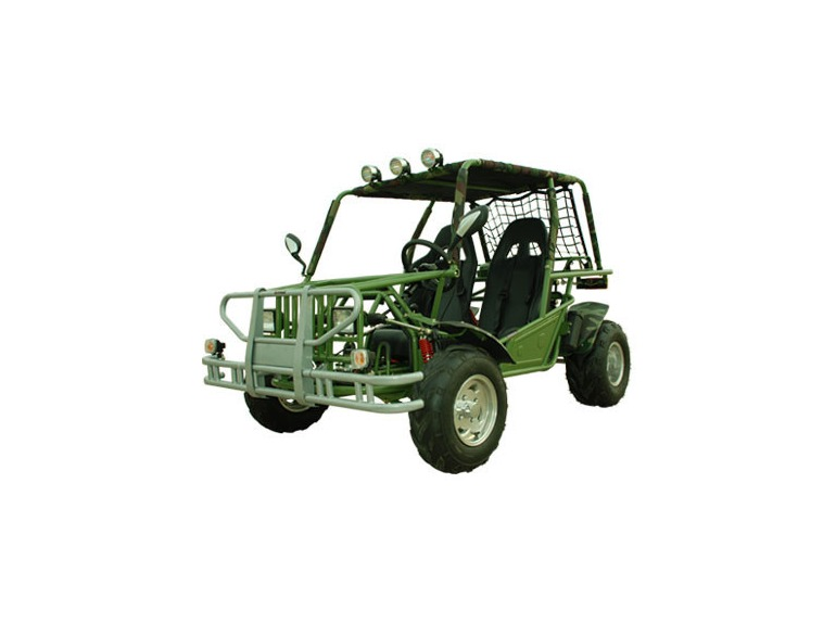 2014 Power Kart 150cc Comanche Go Cart ON SALE from SaferWholesale