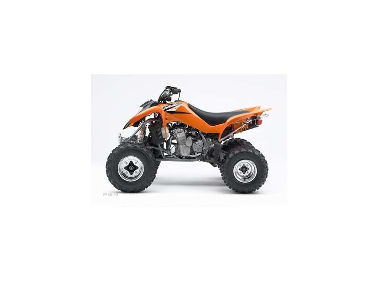 Kawasaki  Kfx For Sale Phoenix