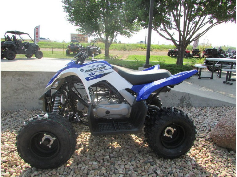 yamaha raptor 90 motorcycles for sale in colorado. Black Bedroom Furniture Sets. Home Design Ideas