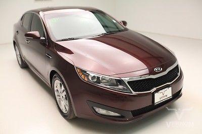 Kia : Optima LX Sedan FWD 2012 tan cloth mp 3 auxiliary i 4 dohc used preowned we finance 53 k miles