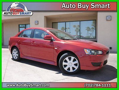Mitsubishi : Lancer ES 2014 es used 2 l i 4 16 v automatic fwd sedan