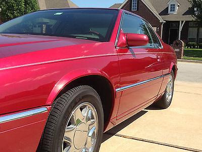 Cadillac : Eldorado ESC 2002 cadillac eldorado not like others read description