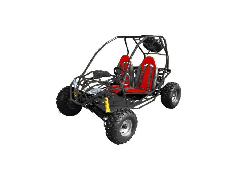 2014 Power Kart 150cc Fully Automatic Gas Go Kart ON SALE!!!!