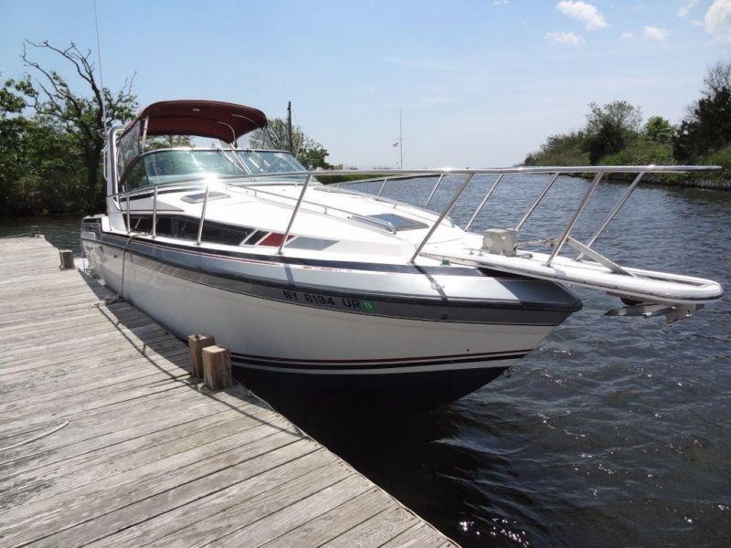 1989 Formula Pc Boats For Sale